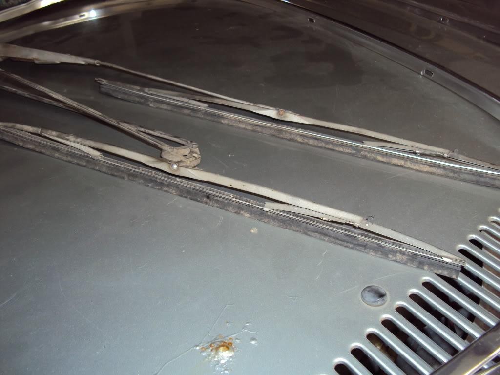 Chevrolet Caprice 1968 4d Sport Sedan